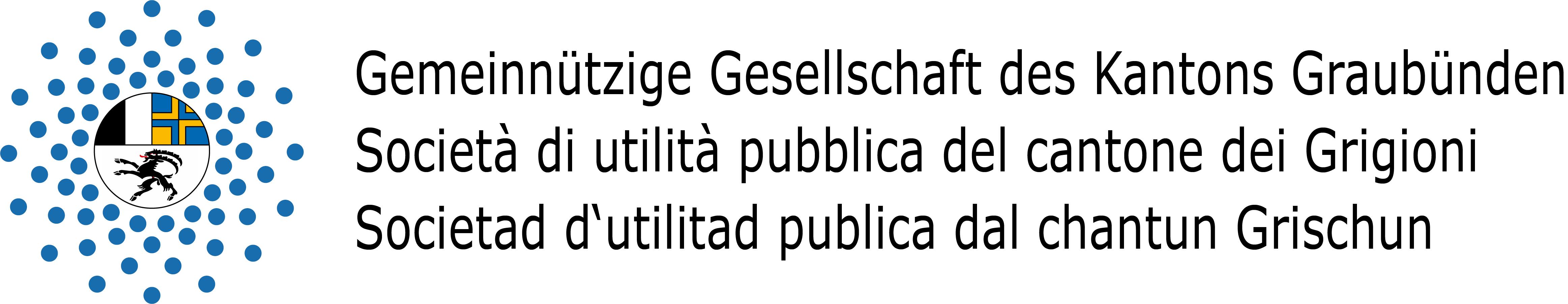 Gemeinnützige Gesellschaft des Kantons Graubünden